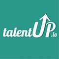Talent Up Logo
